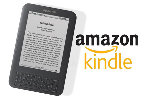 Cool Tricks For The Amazon Kindle